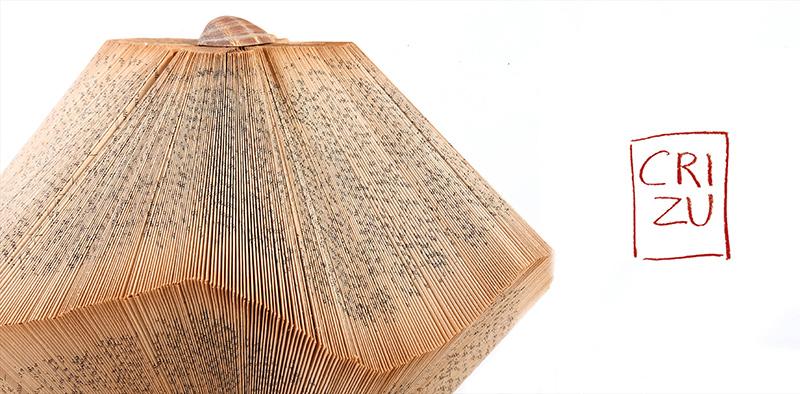 Crizu - Folded Books - Catologue