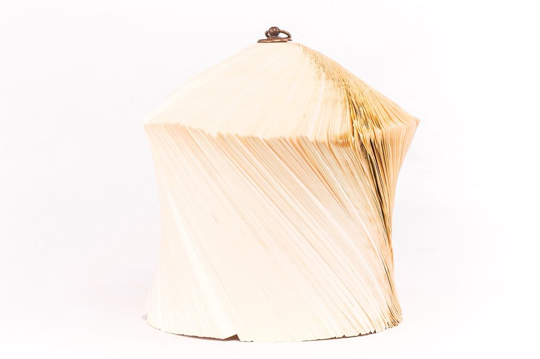 crizu_folded _paper_sculpture_design_hand_made_italy_blown_cupola_3